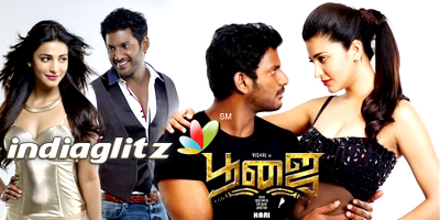 Poojai Music Review
