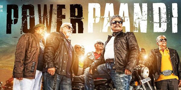 Power Paandi Peview