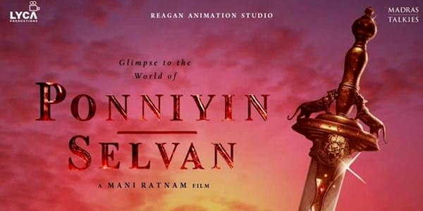 Ponniyin Selvan - PS 1 Peview