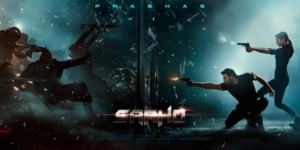 Saaho Peview