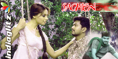 Sachein Music Review