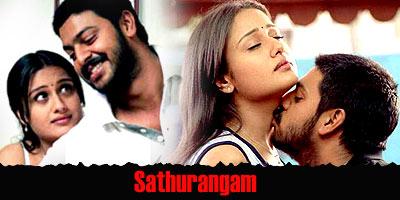 Sathurangam Music Review