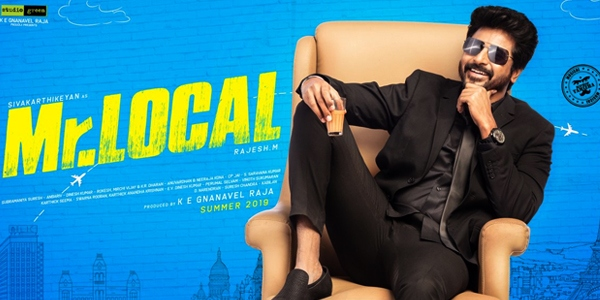 Mr Local Peview
