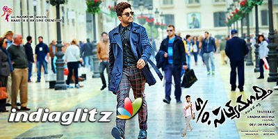 Son of SatyaMurthy Music Review