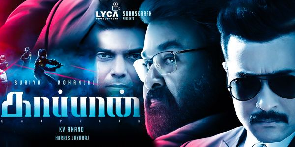 Kaappaan Peview