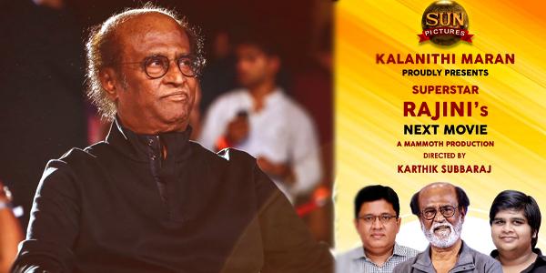 Rajinikanth - Karthik Subbaraj Untitled Movie Peview