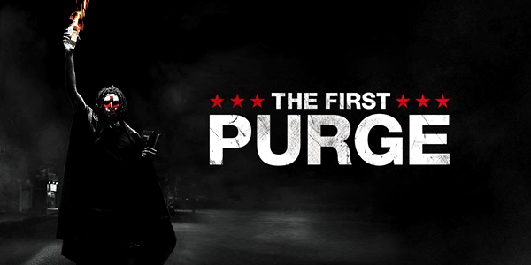 The First Purge Peview