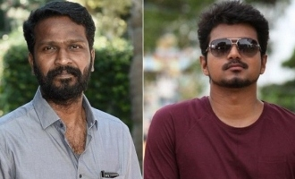 'Thalapathy 65' puts Vetrimaaran in dilemma?