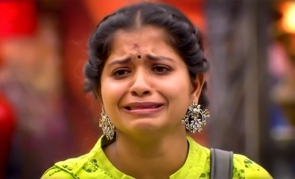 Other contestants drove Madhumitha to suicide attempt in 'Bigg Boss 3'?