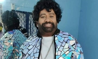 Actor Senthil's new look photos turn viral!
