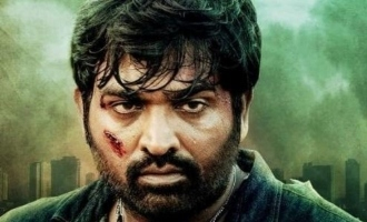 Disappointing news for Vijay Sethupathi fans