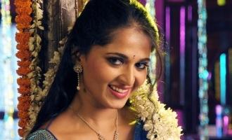 Anushka Shetty's thoughtful, emotional statement on corona!