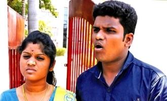 This College Girl seeks Police help