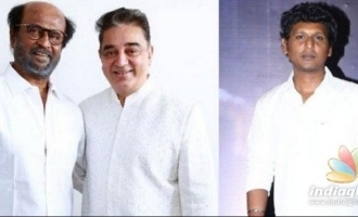 Rajini-Kamal-Lokesh Kanagaraj dream project status update