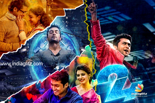Suriyas 24 audio launch date is here tamil movie news suriyas 24 audio launch date is here altavistaventures Images
