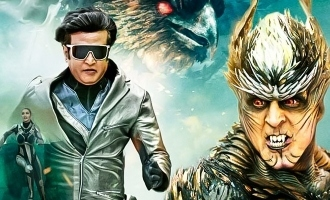 Rajnikanth's 2.0 China release in trouble?