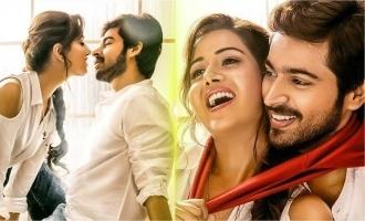 Will Harish Kalyan accept Raiza Wilson's sudden proposal ?