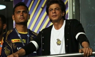 After IPL, Shahrukh Khan invests in international cricket league!