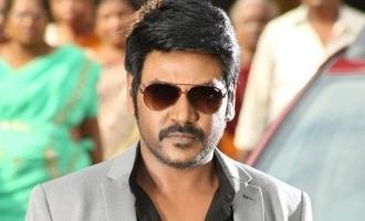 Breaking! Vetrimaaran - Raghava Lawrence team up for new movie mass title announced