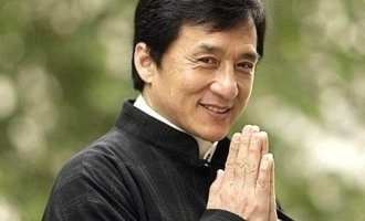 Jackie Chan affected by Coronavirus?