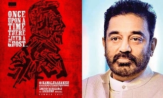 Strong 'Master' connect in  'Kamal Haasan 232'
