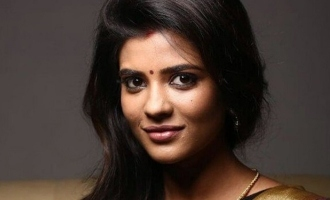 Aishwarya Rajesh opens up overcoming sexual harassment, body shaming and tragedies