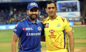 Will CSK field young-guns in a must-win match?