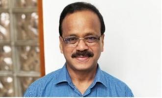 Producer G. Dhananjayan gets death threats