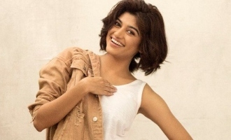 Breaking! Another video of Oviya from '90ML' to release today