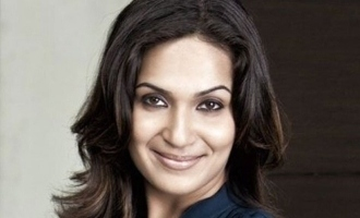 Soundarya Rajinikanth's exciting announcment on Thalaivar birthday eve