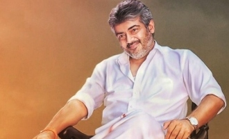 Thala Ajith fans make him proud by their strong decision