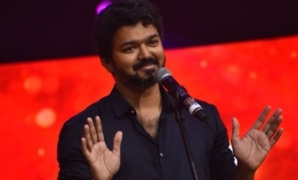 Vijay's strong words about Thala-Thalapathy fans wars on social media