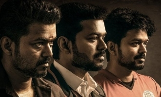Thalapathy Vijay's 'Bigil' running time will make fans happy
