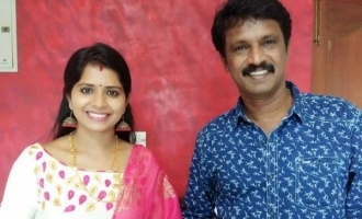Cheran's sudden visit to Madhumitha's home
