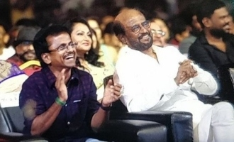 Highlights of Superstar Rajinikanth's 'Darbar' audio launch