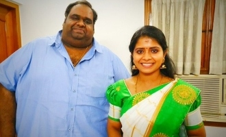 Madhumitha gets surprise gift from producer after his misunderstanding