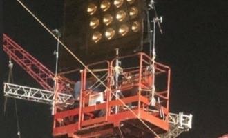 'இந்தியன் 2' விபத்து: கிரேன் ஆபரேட்டர் தலைமறைவால் பரபரப்பு
