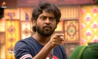 """Mind your words"" Bigg Boss 4 Rio shouts at Sanam Shetty!"