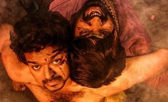 'மாஸ்டர்' இந்தி ரீமேக்: விஜய், விஜய்சேதுபதி கேரக்டர்களில் நடிப்பது யார்?