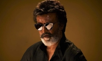 Superstar Rajnikanth's independence day special photo turns viral!