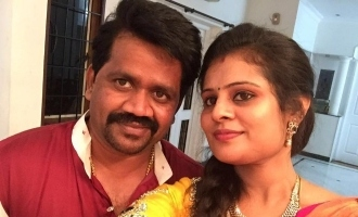 Police complaagainst J.K. Ritheesh's wife