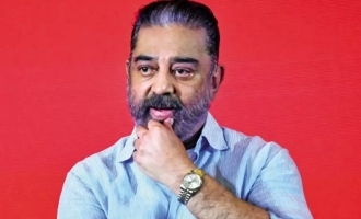 Kamal Haasan's close family friend quits Makkal Needhi Maiam suddenly