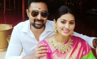 Prasanna and Sneha get an awesome pooja gift from their Muslim neighbours