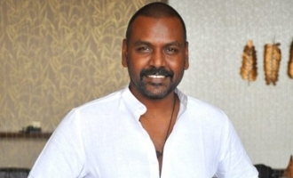 Raghava Lawrence massive announcement on Rajini movie sequel and biggest donations