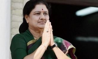 சசிகலாவுடன் பிரபல நடிகர் சந்திப்பு: தேர்தல் கூட்டணியா?