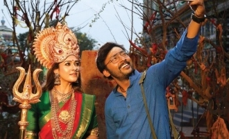 RJ Balaji reveals the story of Nayanthara's Mookuthi Amman!