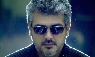 Thala Ajith's team back on the job to help fight COVID 19 second wave - video