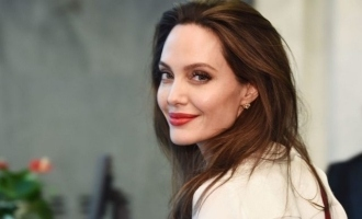 Angelina Jolie accused of stealing superhero idea from her employee