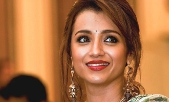 Trisha to act in this superhit Bollywood remake!