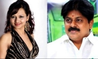 Absconding ex-Minister arrested in connection with actress rape,abortion, blackmail allegations